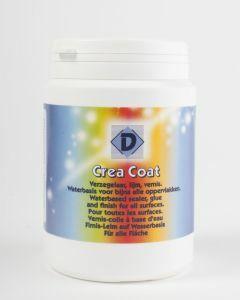 Crea Coat 250 ml/servetlijm