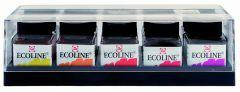 Ecoline set 10 kleuren