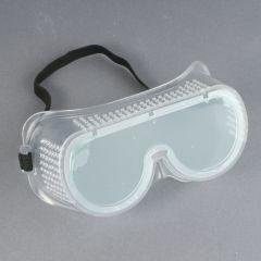 Veiligheidsbril pvc