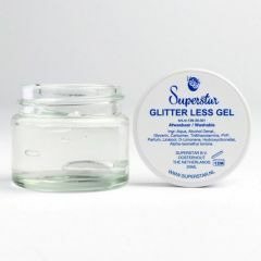 Superstar glitterless gel 15 ml