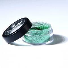 Superstar bioafbreekbare glitters 6 ml fijn groen