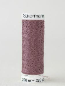 Gutermann polyester naaigaren 200 m nr 52