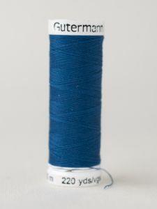 Gutermann polyester naaigaren 200 m nr 214