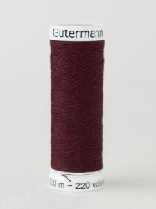 Gutermann polyester naaigaren 200 m nr 369