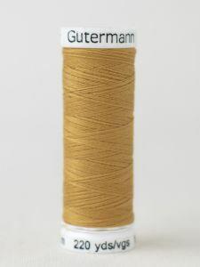 Gutermann polyester naaigaren 200 m nr 968