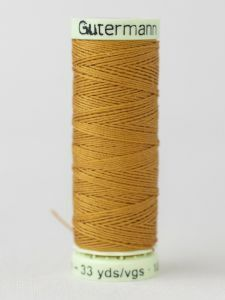 Gutermann Cordonnet polyester 30 m nr 412