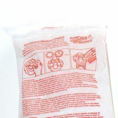 Houtpulp poeder 200 g