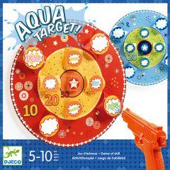 Djeco Aqua Target (doelschijf + waterpistool)