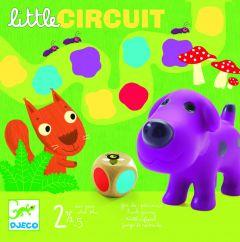 Djeco Little Circuit 2,5+