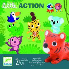 Djeco Little Action 2,5+