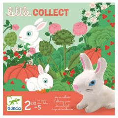 Djeco Little Collect 2,5+