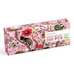 Djeco puzzel Gallery Abracadabra 6+ 200 stuks