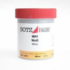 Botz engobe 900° - 1100° 200 ml wit