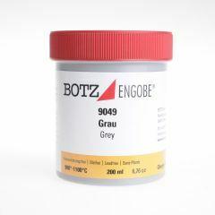 Botz engobe 900° - 1100° 200 ml grijs