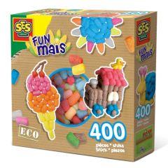 Funmaïs mix 400 stuks
