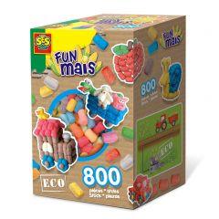 Funmaïs mix 800 stuks