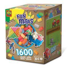 Funmaïs mix 1600 stuks