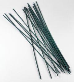 Bloemstokken dik 50 cm 18 stuks groen