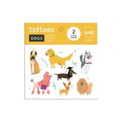 Makii tattoo's honden
