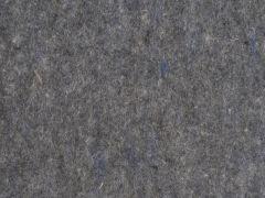 Vilt 3 mm 60 x 45 grijs gemêleerd