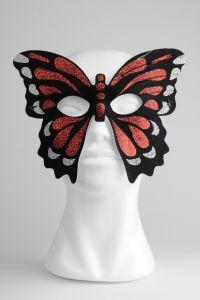 Masker vlinder