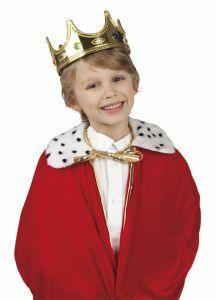 Kroon koning junior