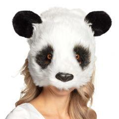 Pluchemasker Panda