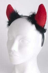 Tiara rode duivel