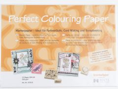 Copic Perfect Colouring papier A4, 10 stuks