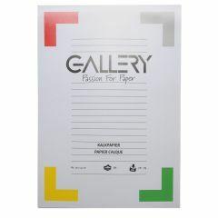 Kalkpapier 70-75 g A3, 20 stuks