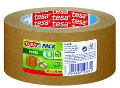 Tape Eco papier 50 mm breed 50 m
