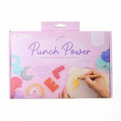 Punchneedle set Punch Power