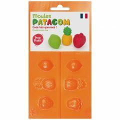 Patagom vorm fruit