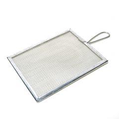 Spatraam metaal 9,5 x 12 cm