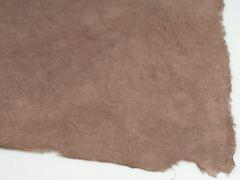 Lokta Fin 80 g 50 x 75 cm sienna