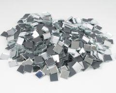 Mozaïek spiegelstukken 1 x 1 cm 380 stuks