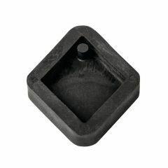 Gietvorm hanger ruit 2,9 x 3,9 cm