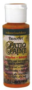 Patio Paint 59 ml capri-orange