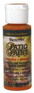 Patio Paint 59 ml capri-orange