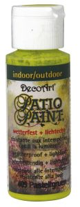 Patio Paint 59 ml pastelgroen