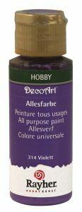 Allesverf 59 ml violet