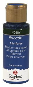 Allesverf 59 ml royalblauw