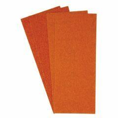 Schuurpapier-set korrel 40-60 4 stuks ideaal voor Chalky Fin