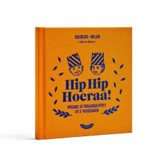 Hip Hip Hoeraa