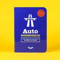 Reisboekje - Auto