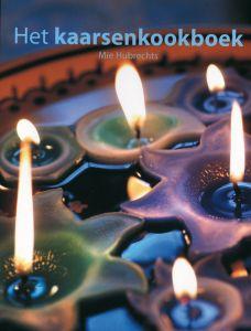 Het kaarsenkookboek