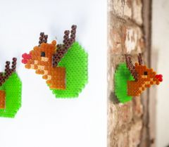 Creapakket Rudolf trofee