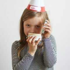 Feest - in een - doos: Doosje vol geluk