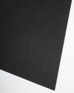 Papier Softy 50 x 71 cm 300 g zwart