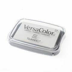 Stempelkussen VersaColor wit